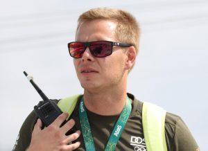 Pelatih Jerman Tewas Tertabrak Taksi Di Rio