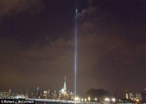 Fotografer Tangkap Penampakan Malaikat Di New York