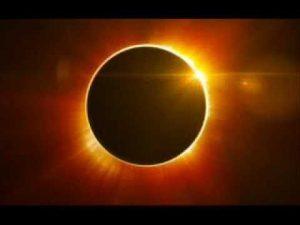 Gerhana Matahari Langka Cincin Api Terlihat Di Afrika