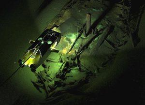 Peneliti Tak Sengaja Temukan 40 Bangkai Kapal Di Bawah Laut Hitam