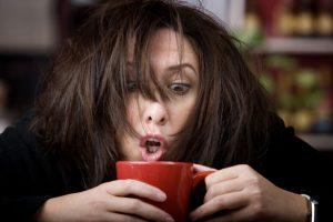 Wanita Pecinta Kopi Kecil Risiko Menderita Demensia