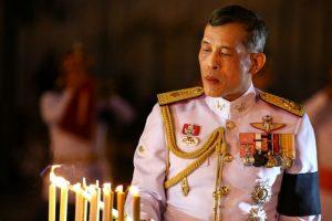 Pangeran Vajiralongkorn Diresmikan Sebagai Raja Thailand Yang Baru