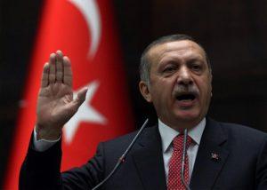 Erdogan: Koalisi Pimpinan AS Terbukti Mendukung ISIS