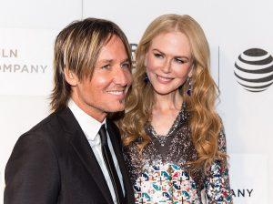 Nicole Kidman Dan Suaminya Adopsi Anak Dari India