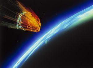 Astronom Rusia Sebut Asteroid Akan Menabrak Bumi Dan Sebabkan Kiamat