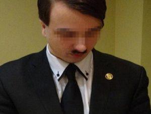 Pria Mirip Adolf Hitler Ditangkap Di Austria