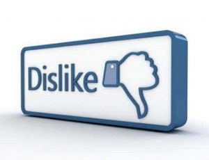 Facebook Uji Coba Fitur 'Dislike' Pada Messenger