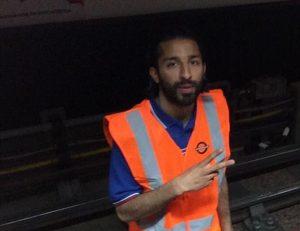 Pelaku Teror London Bekerja Di London Underground