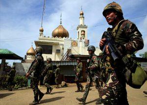 Pria Muslim Ini Selamatkan 64 Orang Kristen Di Filipina
