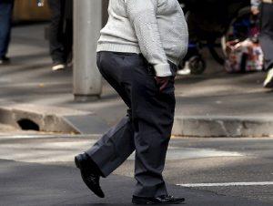 Sepertiga Orang Di Seluruh Dunia Kelebihan Berat Badan