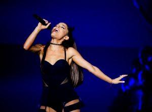 Ariana Grande Menjadi WN Kehormatan Manchester