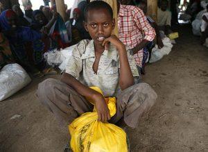 Gunakan Kantong Plastik Di Kenya Bisa Masuk Penjara