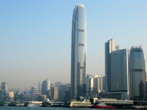 Wanita Ini Melompat Dari Lantai 102 Gedung Tertinggi Di Hong Kong