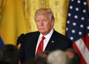 Petinggi AS Ingin Donald Trump Mundur Dari Jabatannya