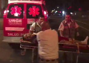 Penembakan Di Pusat Rehab Narkoba Meksiko, 16 Orang Tewas