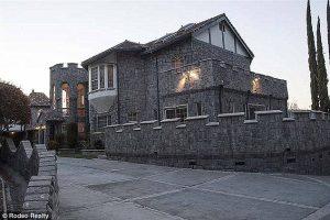 Mansion Jason Derulo Di LA Kemasukan Pencuri