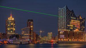 Laser Sinar-X Terbesar Di Dunia Diluncurkan Di Hamburg, Jerman