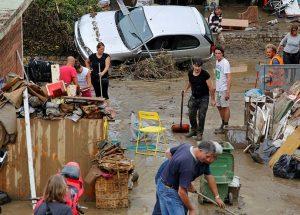 Terkena Dampak Badai Irma, 8 Orang Tewas Di Italia