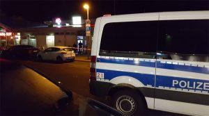 Penembakan Di Berlin, Jerman, 1 Orang Tewas