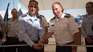 AS Buka Pangkalan Militer Permanen Di Israel