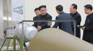 Hina Korut Di Mata Dunia, Kim Jong-un: AS Akan Membayar Mahal Atas Ucapan Trump