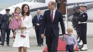Pangeran William Dan Kate Middleton Menanti Anak Ketiga