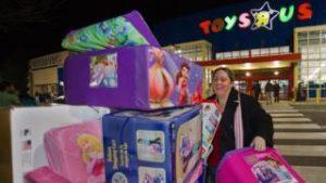 Toys 'R' Us Ajukan Perlindungan Kebangkrutan