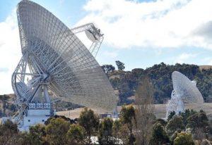 Australia Akan Mendirikan Badan Antariksa Nasional