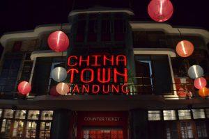 China Town, Simbol Toleransi Keberagaman Etnis Di Kota Bandung