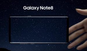 Walaupun Mahal, Penjualan Samsung Note 8 Pecahkan Rekor