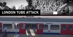 Tingkat Ancaman Terorisme Di Inggris Meningkat Menjadi Kritis
