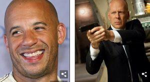 Penelitian: Pria Botak Memiliki Daya Tarik Lebih Kuat