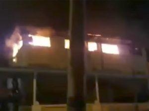 Pesantren Terbakar Di Malaysia, 25 Orang Tewas