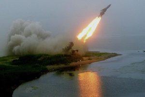 Kecepatan Rudal Antikapal Rusia Tak Bisa Dibendung