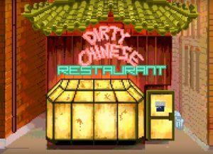 Game 'Dirty Chinese Restaurant' Mendapat Kecaman Keras