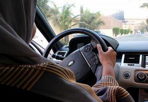 Arab Saudi Buka Sekolah Mengemudi Pertama Untuk Wanita