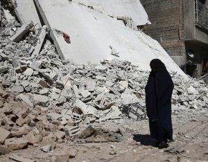 Nenek Jihadis ISIS Dijatuhi Hukuman Penjara 10 Tahun