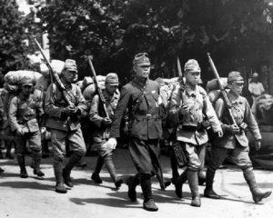 Korut Tuduh Jepang Rencanakan Reinvasi Korea