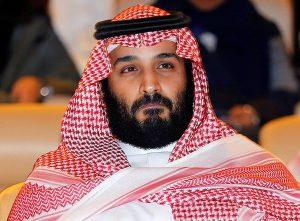 Arab Saudi Bangun Kota Teknologi 33 Kali Lebih Besar Dari New York