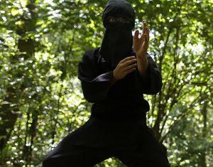 Polisi Jepang Tangkap Ninja Pencuri Berusia 74 Tahun