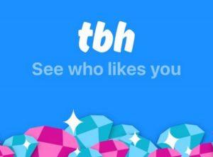 Aplikasi 'to be honest' Dibeli Facebook