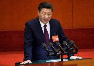 China Gelar Kongres Partai Komunis Di Beijing