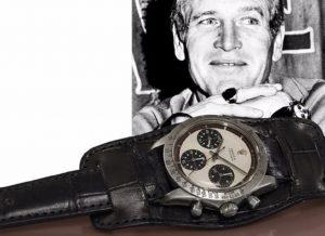 Jam Tangan Paul Newman Terjual Seharga 244 Miliar