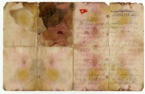 Surat Titanic Dijual Dengan Harga 1,3 Miliar