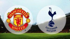 Prediksi Bola: Manchester United vs Tottenham, Lukaku Atau Kane?