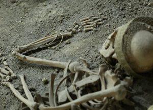 Arkeolog Temukan Manusia Purba 'Modis' Di Turki