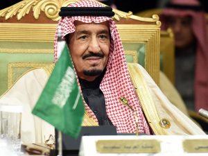 Perangi Terorisme, Raja Salman Pantau Tafsiran Hadis Agar Tak Disalahgunakan