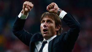 "Antonio Conte: Panggil Saya ""Magician"""
