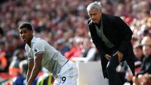 Jose Mourinho Mengatakan Tidak Akan Pensiun DiManchester United