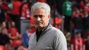 Mourinho:Man Utd Tidak Memiliki Kekuatan Untuk Menang Di Liverpool